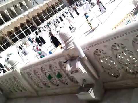 Video talbia umroh ramadhan