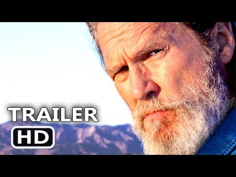 LIVING IN THE FUTURE'S PAST Trailer (2018) Jeff Bridges Movie HD