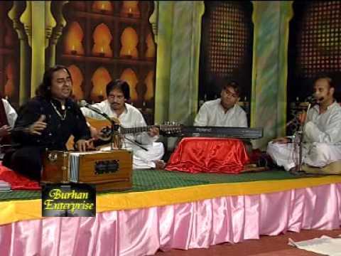 Shafqat Salamat Ali Khan . Naina Re Naina video