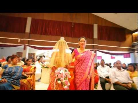 Valentine's Day Series | Indian Wedding Ceremony | Thava Weds Mohana