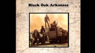 Watch Black Oak Arkansas I Could Love You video