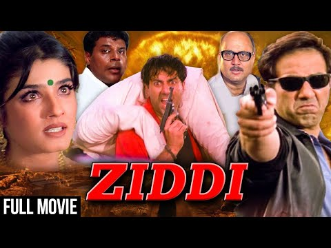 Watch Ziddi-1997 Movie Online Legally in 1080px on