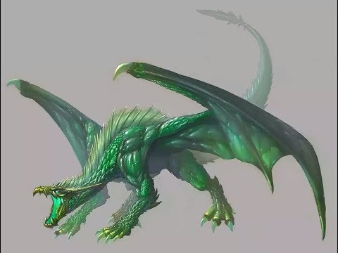 Драконы унижают [18+]