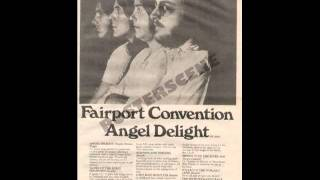 Watch Fairport Convention The Journeymans Grace video