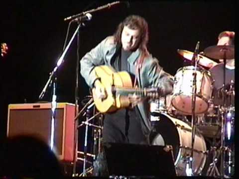 Robert Michaels, Toronto 2001, Nouveau Flamenco Guitar.