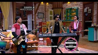 The Best Of Ini Talkshow - Band Baru Yang Kocak Stengky Band!