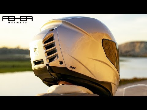 Feher Helmets