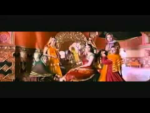 Muzhumathi Avalathu Mukhamaakum Songs By Jodha Akbar Tamil Video Song (gd510s) video