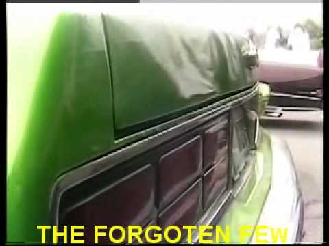 DUVAL BOX CHEVY CUZ TRUNK WAMMIN. Video
