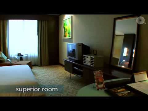 Davis Hotel Bangkok: Hotels in Bangkok, Thailand