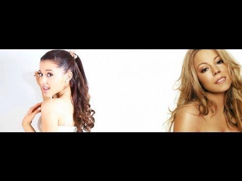 Ariana Grande & Mariah Carey - Emotions Mix