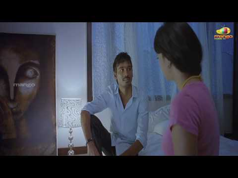 Dhanush & Shruti Hassan first night scene - 3 Movie scenes