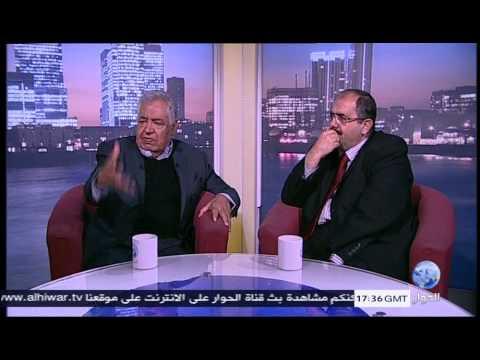 مقابسات د.احمد الفقيه ود.درويش وتقديم.د مازن مصطفى