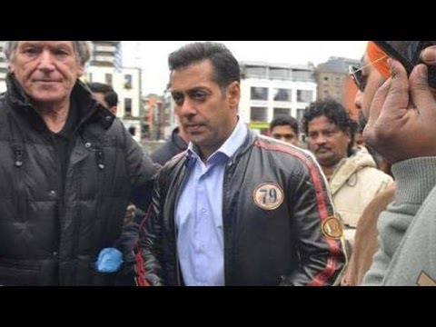 Budget For Security, Only For Salman Khan's Kick !