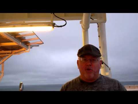 20150618 Norway Offshore Weather Report