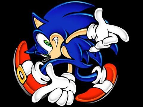Sonic Adventure DX - Detonado #2