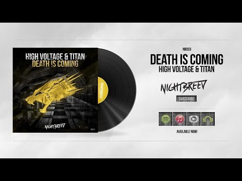 High Voltage & Titan - Death is coming