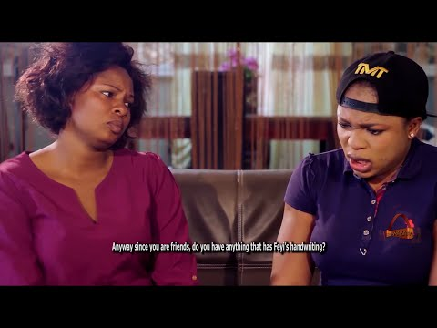 Iwa Eda - Latest 2016 Yoruba Movie Drama thumbnail