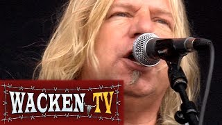 Primal Fear - Full Show - Live at Wacken Open Air 2011