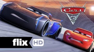Disney Pixar - Cars 3 - Meet The New Cars (2017)