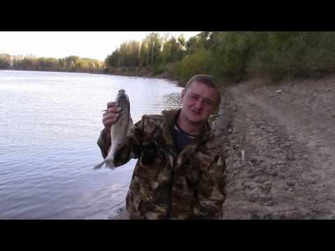 все о рыбалке в казахстане 2016