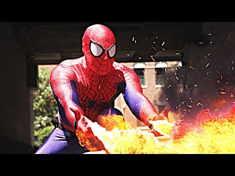 Spider-Man: Web Mods