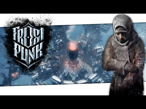 THE INN-JURED CHILD | Frostpunk thumbnail