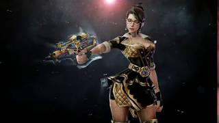 Counter-Strike Online China Trailer - Thunder Ghost Walker