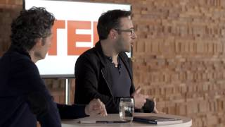 Simon Sinek on Leadership - TED2014