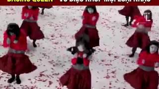 Điệu nhảy Quốc Dân của Chi Pu khớp mọi thể loại nhạc