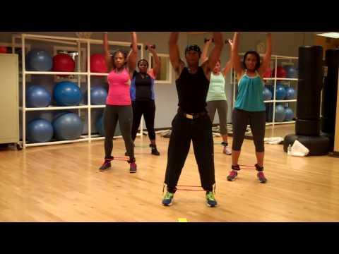 Xercuff Workout  Iamdeelishis Booty