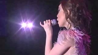 Anna Maria Perez de Tagle sings Sa Kabukiran