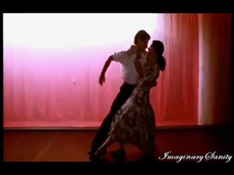 Crazy For You (Strictly Ballroom) Music Videos