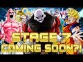IS A NEW STAGE OF BOSS RUSH COMING SOON?! | Dragon Ball Z Dokkan Battle thumbnail