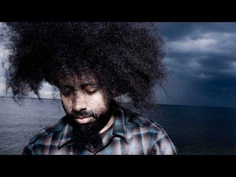 Comedian Reggie Watts Debuts BBQ Song!