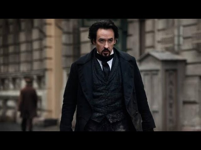 The Numbers Station Trailer - John Cusack, Malin Akerman