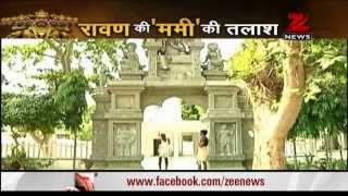 Untold story of Ravana