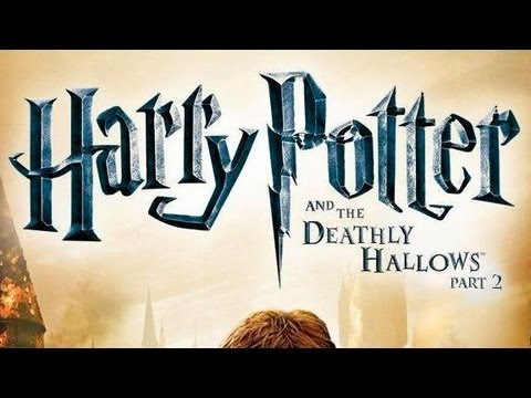 Harry Potter And The Deathly Hallows: Part 2 – Videogame Announce Trailer (2011) OFFICIAL | HD