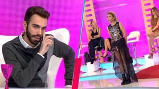 Bu Tarz Benim TV8 09 Şubat 2015 Melisa Şahin - 25.Bölüm