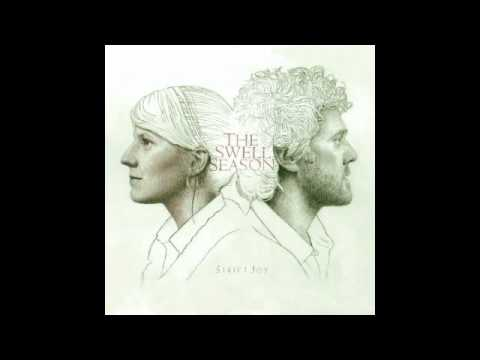 The Swell Season - Fitzcarraldo (live)