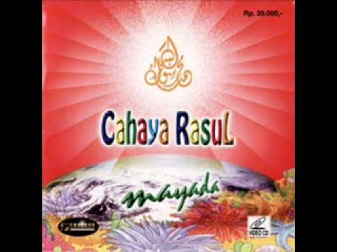 Mayada Full Album Cahaya Rasul Vol 1 video