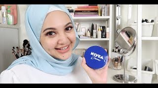 NIVEA Creme Rahsia Kecantikan Anda