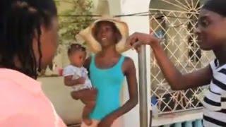 STULLA Jamaican Movie  (2015)