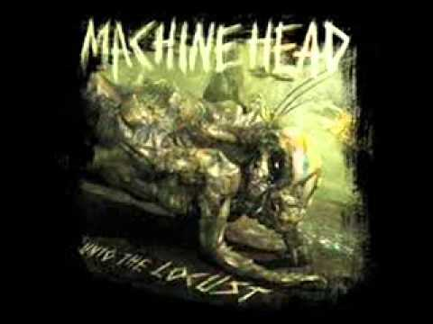 Machine Head - Pearls Before The Swine