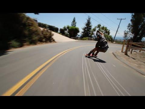 Presenting Noah Fischer - Santa Barbara Full Cut