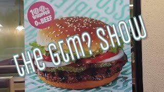 GTM? - BK Impossible Whopper