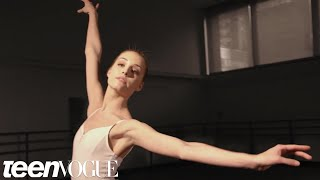 Life as a Professional Ballerina | Strictly Ballet