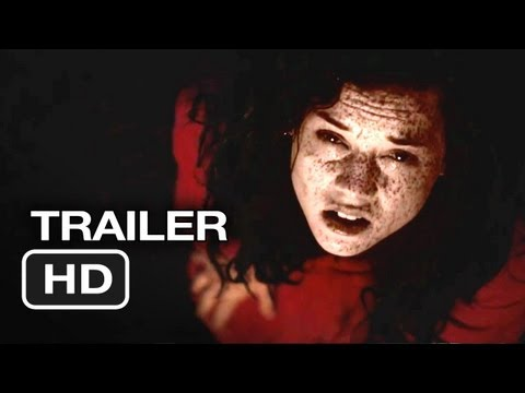 Evil Dead Official Wondercon Announcement Trailer (2013) – Jane Levy Movie HD