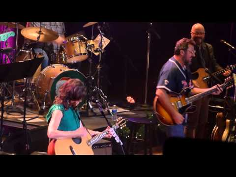 Amy Grant - Joyful, Joyful, We Adore Thee