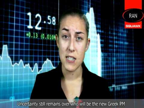RANsquawk US Afternoon Briefing - Stocks, Bonds, FX -- 08/11/11